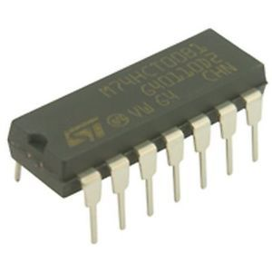 74LS00 Logic IC