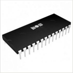 PLA chip. Type 906114-01