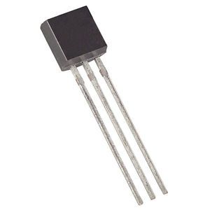 MPS2369 Transistor (ZTX313 replacement)