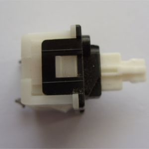 C64C Shift Lock Key Switch