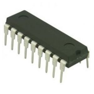 2114 Colour RAM for Commodore 64 (or equiv: LC3514A)