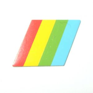 Metal Badge for Spectrum+ Case (Grade A)