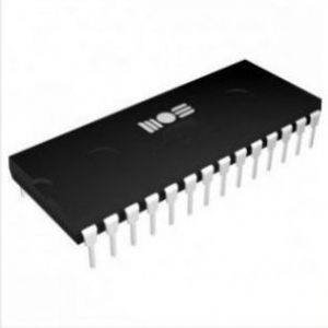 6581 SID Chip for Commodore 64 (Medium filter)