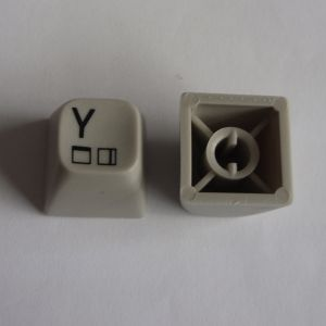 Type 3 Spare Key - C64C (White keys) - Grade 1 - 1.5