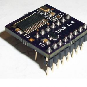 TOLB module - NTSC Version