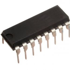 4116 DRAM IC For lower RAM in Spectrum